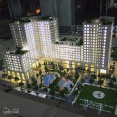 Ra mắt căn hộ mẫu cao cấp nhất  eco city việt hưng