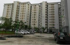 Căn góc chung cư nam trung yên 650 triệu