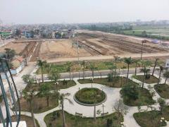 Cần bán lô đất ngoại giao đất nền sổ đỏ dự án 379