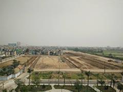 Cần bán gấp 2 lô ngoại giao tại dự án khu 379 đất nền sổ đỏ