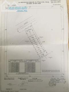 Phú quốc cần tiến bán gấp lô đất 933m tại bến tràm xã cửa dư