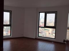 Chính chủ bán chung cư hoàng ngân, 2 ngủ, nội thất mới, đẹp.