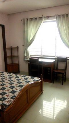 Phòng trọ full nội thất 3,7tr/th 30m2 gần ngã tư hàng xanh