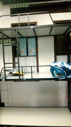 Phòng ktx máy lạnh 30m2 gần đh gtvt,hutech chỉ 500k/th/ng