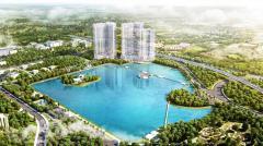 Dt 94,45m2, 3pn tòa s2 dự án vinhomes sky lake phạm hùng