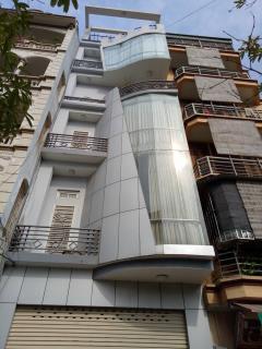 Bán nhà mặt phố bế văn đàn, quận hà đông, 40m2x2 tầng, mt 4m