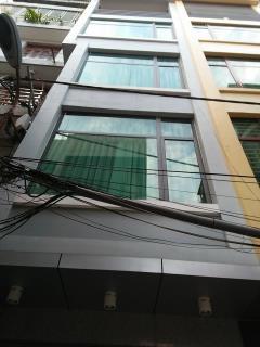 Mặt phố to- đỉnh kinh doanh kim giang 69m2x5 tầng, mt 4m