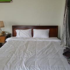 Cho thuê căn hộ mini full nội thất, gần biển mỹ khê, giá 9tr