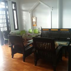 Cho thuê nhà nguyên căn gần đh kinh tế đà nẵng,full nội thất