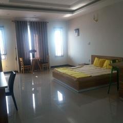 Cho thuê căn hộ mini 55m2 trung tâm tp đà nẵng, giá rẻ