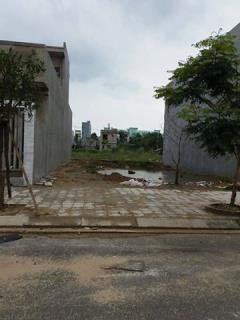 Bán lô đất đường lê văn tâm, gần bãi tắm sơn thủy,đn