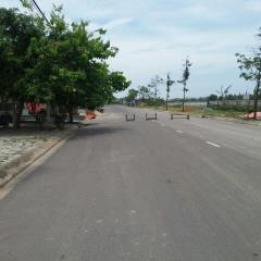 Chính chủ bán đất đường bùi tấn diên, dt 220m2, gần ga mới