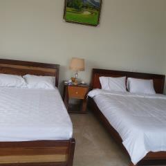 Cho thuê căn hộ full nội thất gần khu nghỉ dưỡng furama đn