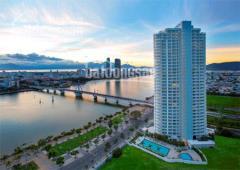 Bán căn hộ azura đà nẵng có hđ thuê dài hạn,view sông hàn.