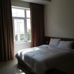 Cho thuê căn hộ ven biển đà nẵng,gần resort furama,giá 9tr/t