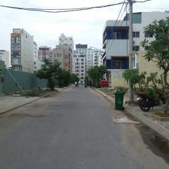 Bán đất trung tâm quận liên chiểu, đường 10m5,hướng nam