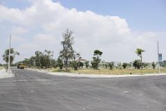 Chính chủ bán đất 2 mt139m2 hướng đn dự án nhà máy cao su đn