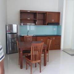 Cho thuê căn hộ mini trung tâm tp đà nẵng, đầy đủ nội thất.