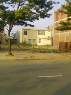 Bán đất khu đô thị nam nguyễn tri phương,cách svđ 500m