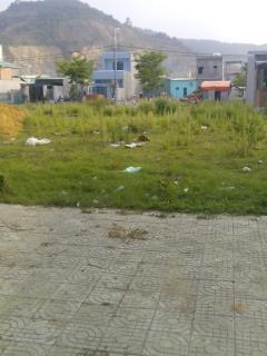 Bán đất trung tâm quận ngũ hành sơn, đường 5m5,hướng nam