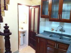 Cho thuê nhà riêng 5tx30m2 7.5tr tại khâm thiên