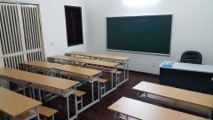 Cho thuê phòng học mới, sạch, đẹp, giá rẻ ở phương mai