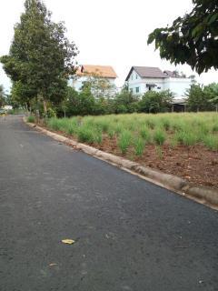 Bán phân khu biệt thự vườn, 400m2/1,2 tỷ, thuộc kđt vàm cỏ
