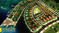 Mở bán khu biệt thự ven sông  phú hoàng gia  3 tỷ/lô