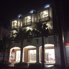Nhà phố mặt tiền tạ quang bửu 1 trệt 3 lầu giá 7.4 tỷ