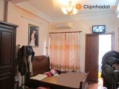 Cần bán nhà mt trần phú, 5 tầng, dt 160m2, sổ hồng, giá 30tỷ