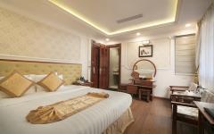 Cho thuê khách sạn mới 100% tổng 100 phòng và bể bơi