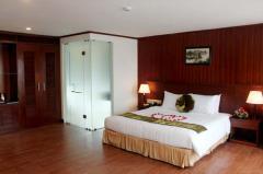 Cho thuê khách sạn đẳng cấp 105 phòng trung hòa nhân chính