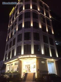 Bán gấp khách sạn lê văn lương 45 phòng mới 100%