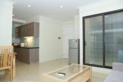 Cho thuê nhà mặt phố trung yên 3 mặt tiền 7m x 5 tầng