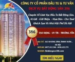 Cho thuê khách sạn đẳng cấp mới 95 phòng trung hòa