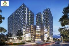Đặt mua căn hộ đạt gia residence nhận khuyến mãi hấp dẫn