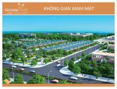 Biệt thự và đất nền dự án gia long villa tại tp br- vũng tàu
