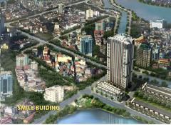 Chỉ với 1,7 tỷ sở hữu căn hộ 3 pn view hồ nước sang trọng