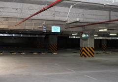 Cho thuê làm kho diện tích 1000m2 nằm dưới tầng hầm chung cư
