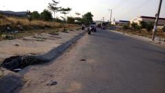 Bán đất nền mặt tiền đường, gần vòng xoay an phú, thuận an