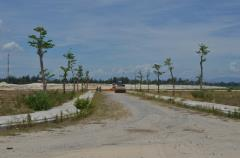 Bán đất đầu tư ven biển đà nẵng cạnh resort 5 sao