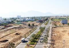 Dự án đô thị ven biển cuối cùng trên trục đường đà nẵng
