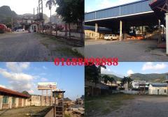 Cần bán ô đất đep nhà xưởng -phường quang hanh