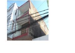 Cần bán nhà 3 tầng diện tích = 45m2, hướng: tn, giá: 1,68 tỷ