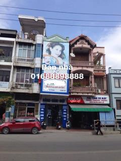 Cần bán nhà 4 tầng, s= 50m2( thực tế sử dụng 60m2) hướng đn
