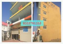 Cần bán nhà 5 tầng, 1 tum. s = 483,2m2, hướng tb, giá 17 tỷ