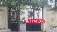 Cần bán nhà 1 tầng. s = 235,8m2, hướng đn, giá 1,5 tỷ