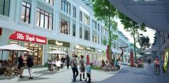 Cần cho thuê nhà 4 tầng, mã căn hg2-24. dự án vinhomes