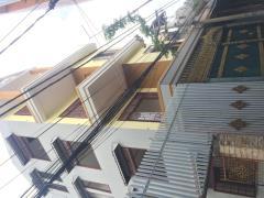 Nhà cần bán 4 tầng oto vào tận nhà..........