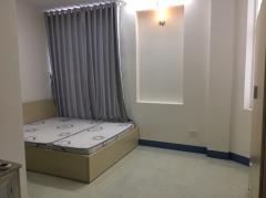 Cho thuê phòng q11 dt: 25m2 giá tốt có máy lạnh,bv 24/7